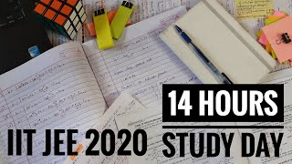 A Day in the Life of an IIT-JEE 2020 Aspirant in KOTA