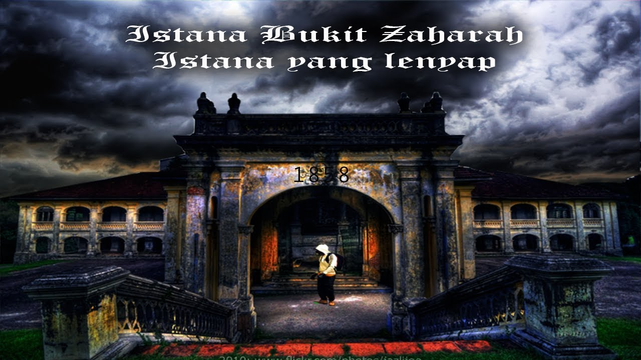 Download Dihalang masuk ke Istana bunian Johor Bahru & Villa Nabila ada yang menetap - (2018 🅳🅾🅺🆄)