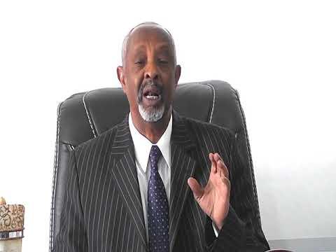 Wasiirka Arrimaha Gudaha oo Sheegay in Ciidan Somalia ah la soo Dul dhigay Kuwa S.land