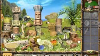 Остров секретов, прохождение - статуи(Полное прохождение игры