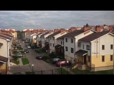 Купить квартиру в Сестрорецке. ЖК Лесная Дача. 1-комнатная
