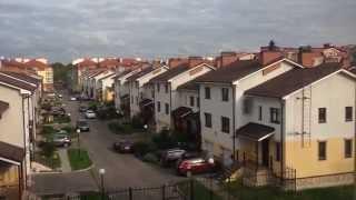 Купить квартиру в Сестрорецке. ЖК Лесная Дача. 1-комнатная(, 2015-10-01T18:07:56.000Z)