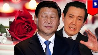 Taiwan-China meeting: Ma & Xi Mister Mister Meeting is a complete farce
