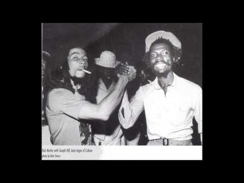 Culture - Psalm Of Bob Marley/A Dub Of Bob Marley