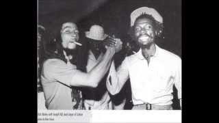 Play Psalm Of Bob Marley
