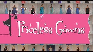 Priceless Gowns 2017