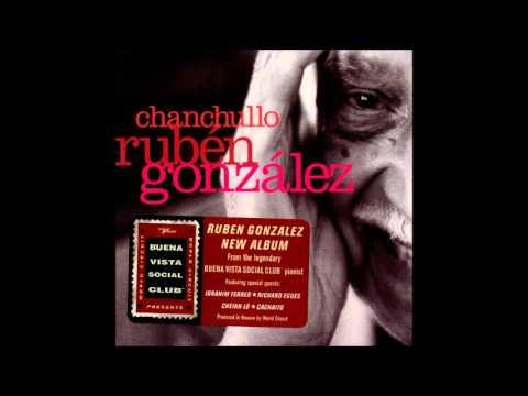 Rubén González   Isora Club