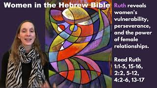 90 Day Bible Challenge, Day 40: Ruth