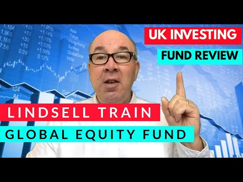 UK Investing - Lindsell Train Global Equity Fund Review