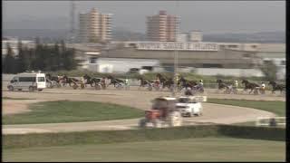 Vidéo de la course PMU PREMI DEMETRIUS SF