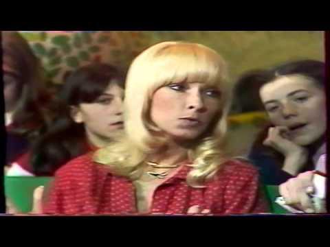 Penelope conte musical 1978 : Interview de Dany SAVAL