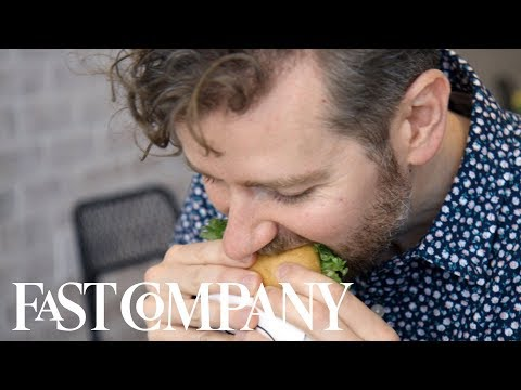 This Is The Best Vegan Burger In NYC | Fast Company