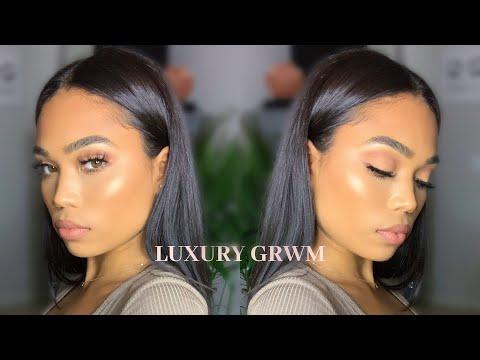 LUXURY GRWM | Briana Monique'
