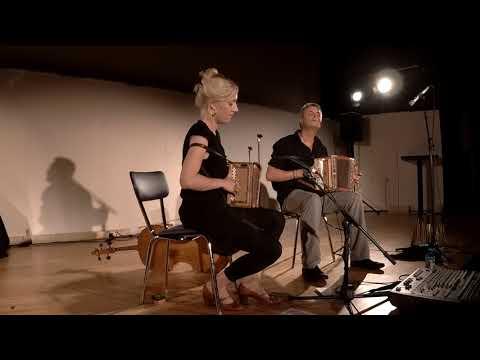 Albin Brun & Kristina Brunner - Een Van Terschelling (live@Alpentöne 2019)