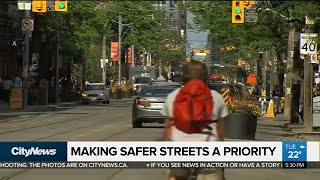 Advocates want to make safer streets a priority
