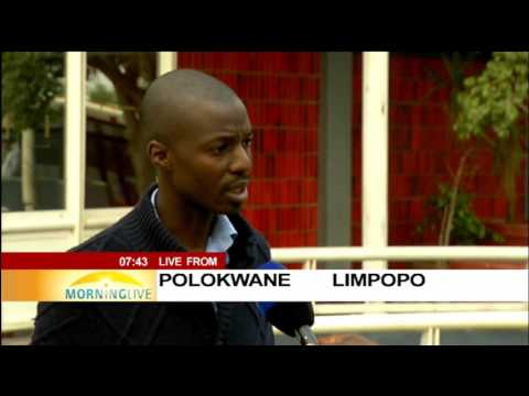 Latest situation in Limpopo