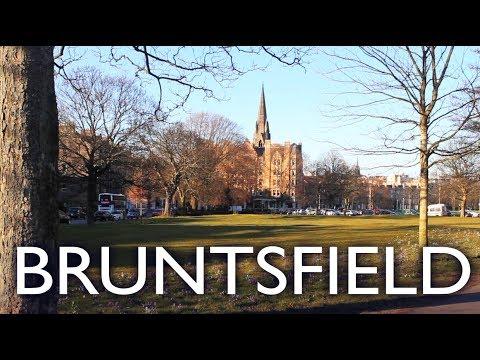 BRUNTSFIELD, EDINBURGH