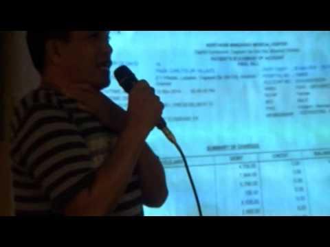 Carlito V  Pasa Jr  Testimony/Greenpastures Corporation(The Moringa Company)