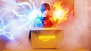 What if Amazon sold superpowers? | RATE
