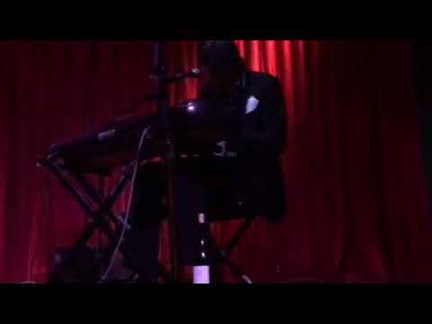 Cameron Avery - A Time And Place live @ Makeout Room, SF - September 7, 2017