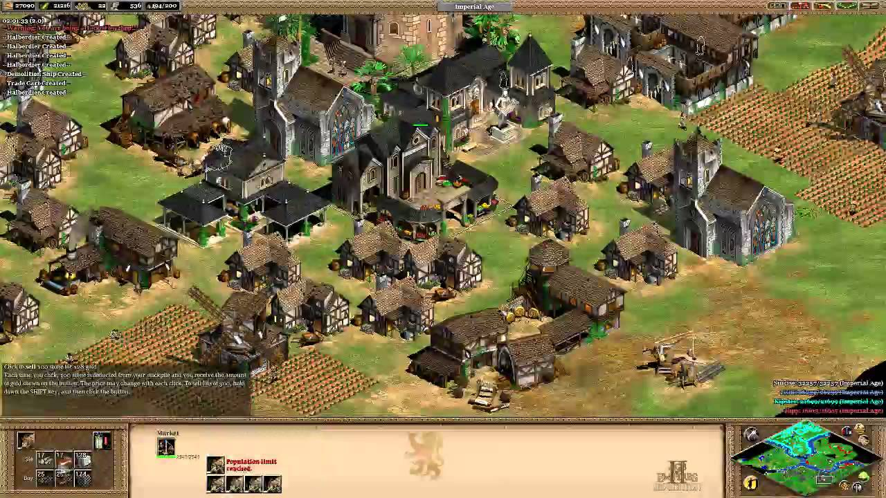 Aoe 2 watch recorded games age of empire 2 full game direct download