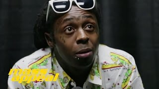"Lil Wayne talks Skating, Guilty Pleasures & His New Shoe Line - ""Off Tha"