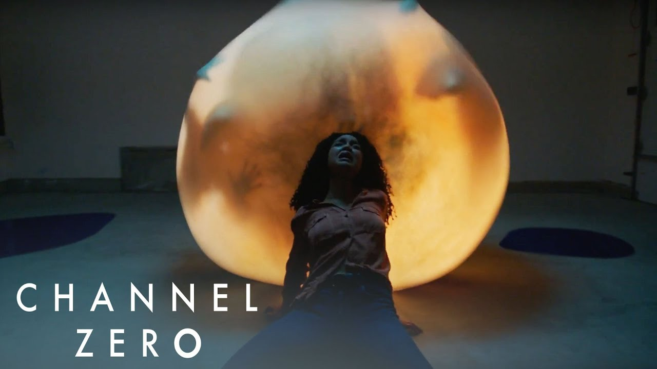 Download CHANNEL ZERO: NO-END HOUSE | Official Trailer | SYFY