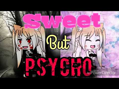 GachaVerse: Sweet but psycho ~ GMV