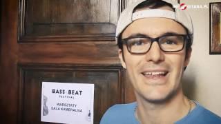 Pierwsza edycja Bass and Beat Festival - relacja infogitara.pl