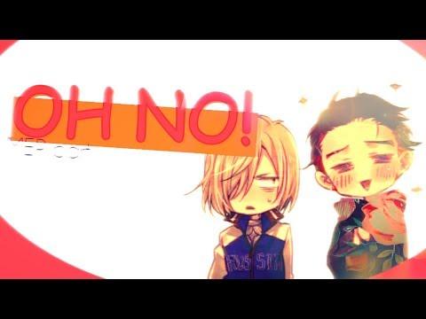 ❥「SDS」OH NO! | YuuYu