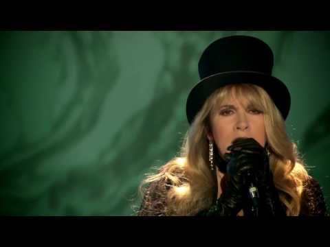 Stevie Nicks with Pretenders at Nu Skin Theatre at Vivint Smart Home Arena February 25