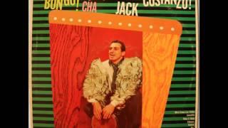 Jack Costanzo - Bongo! Cha Cha Cha! [FULL ALBUM] (Golden Tone C-4061) 1960