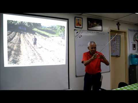 natural farming seminar module 11