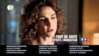 Trailer 2 Les Experts Manhattan Tout De Suite Sur TF1 (BA)