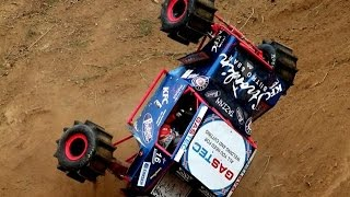 Icelandic Formula Offroad in the USA! All the action with commentary
