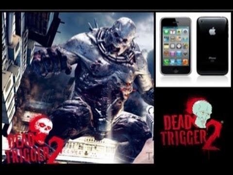 dead trigger 2 iphone 3gs