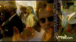 NCIS Tony // Ziva (Tiva) - Set Fire to the Third Bar