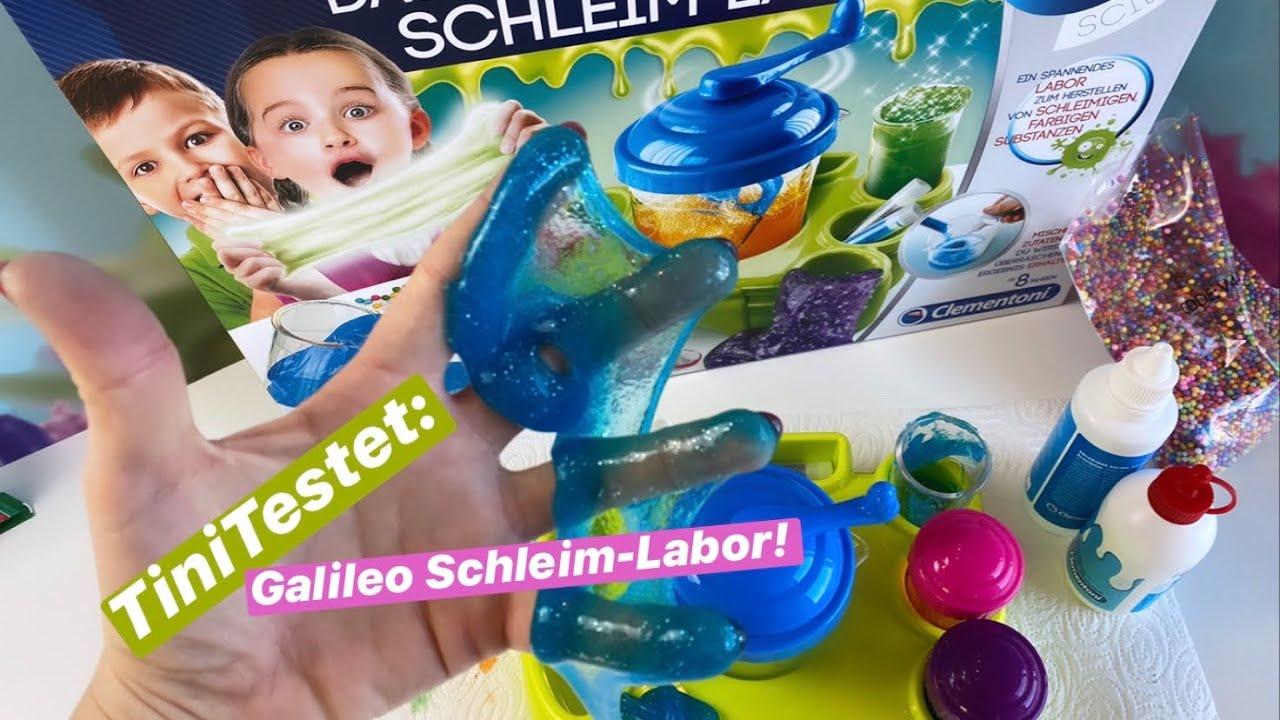 Schleimlabor