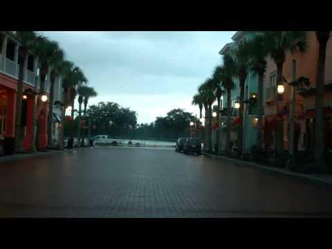 Celebration Florida near Walt Disney World
