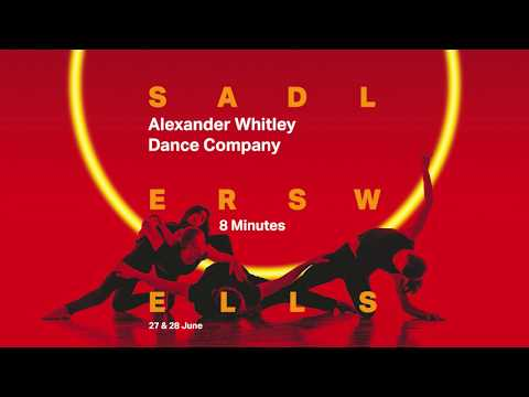8 Minutes: Tal Rosner on creating visuals for Alexander Whitley Dance Company