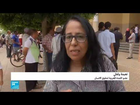 نعيمة واهلي: خديجة نموذج من العنف الذي يمارس على النساء في المغرب