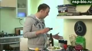 Елена Малышева диета