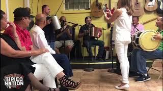 Nicolas Gutierrez | La Cuestion | FL 4-15-2018