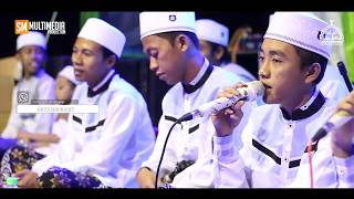 "Video "" Terbaru "" Qomarun - Rebana keren - Hafidzul Ahkam 