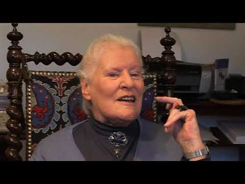 Diana Athill - The secret of a successful marriage (40/77)