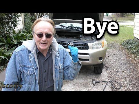 Goodbye Toyota Reliability
