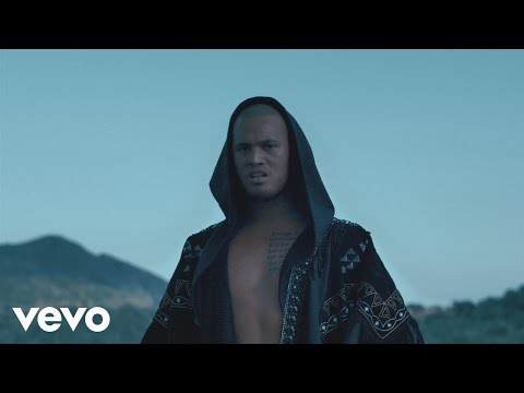 Stan Walker - New Takeover
