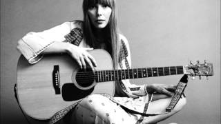 JONI MITCHELL Raised On Robbery  1974    HQ