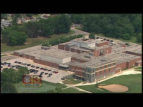 Suspect In Custody After Reported Threat At Perry Hall High School