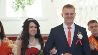 Свадьба Кати и Димы Богатовых